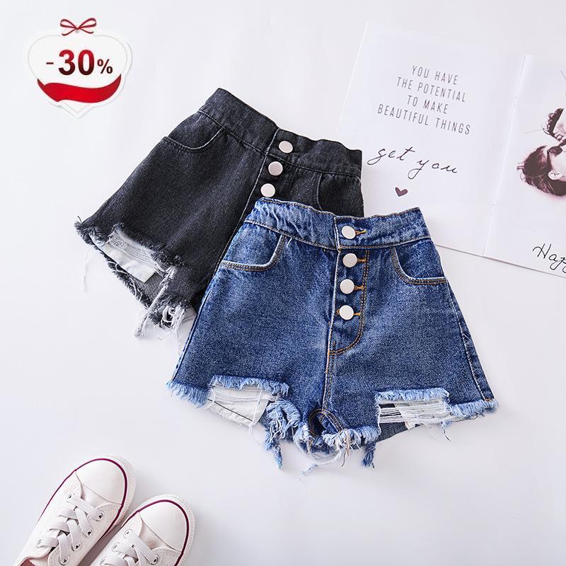Pantalones Cortos Nuevo Chicas Adolescentes Azul Denim Shorts Mini Falda Jeans Para Ninos De Verano De 4 A 14 Anos De Edad Ropa Calzado Y Complementos Aniversario Cozumel Gob Mx