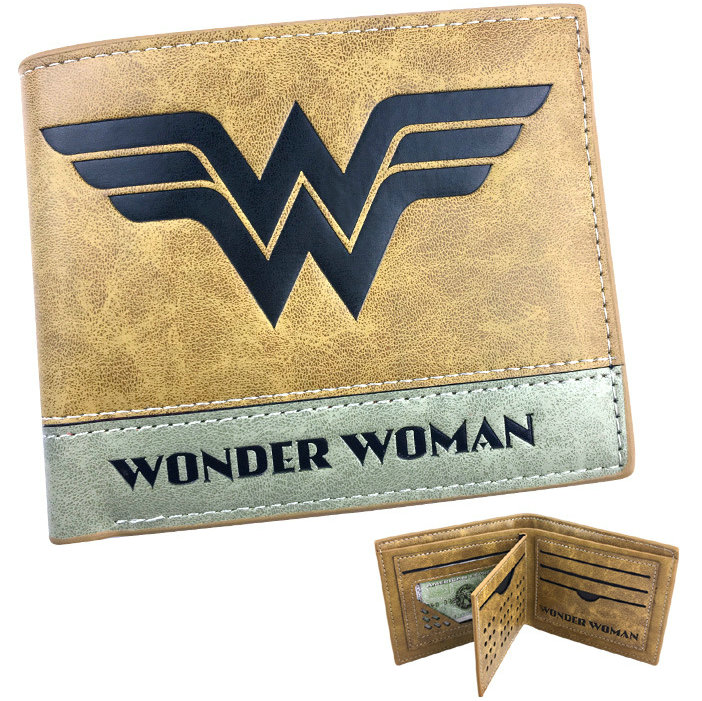 DC Wonder Woman Diana Prince Symbol Metal Badge Brooch Button Chest Pin Cosplay