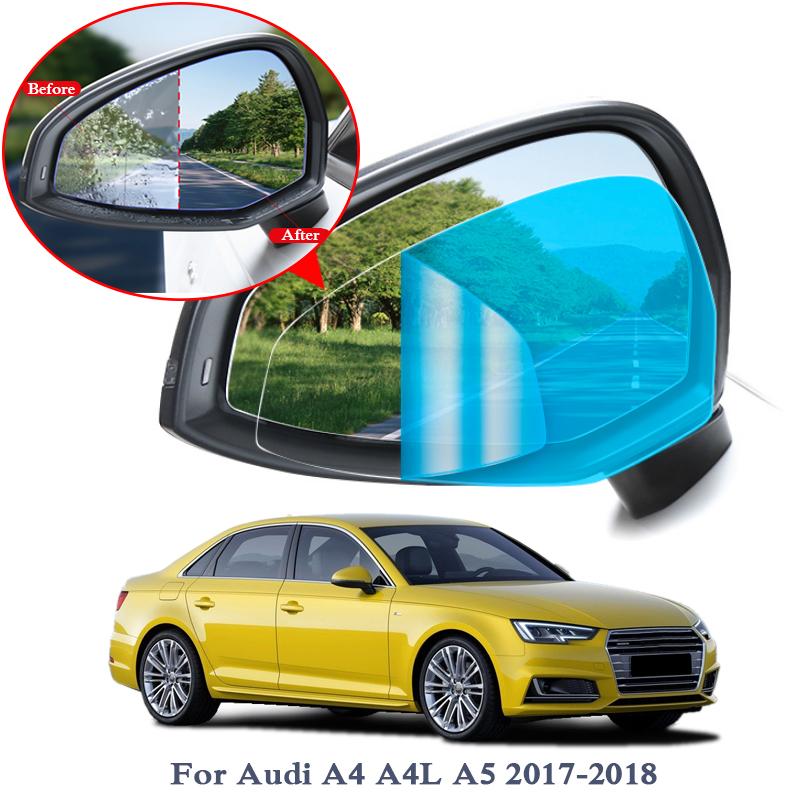 A4 A4L A5 17-18
