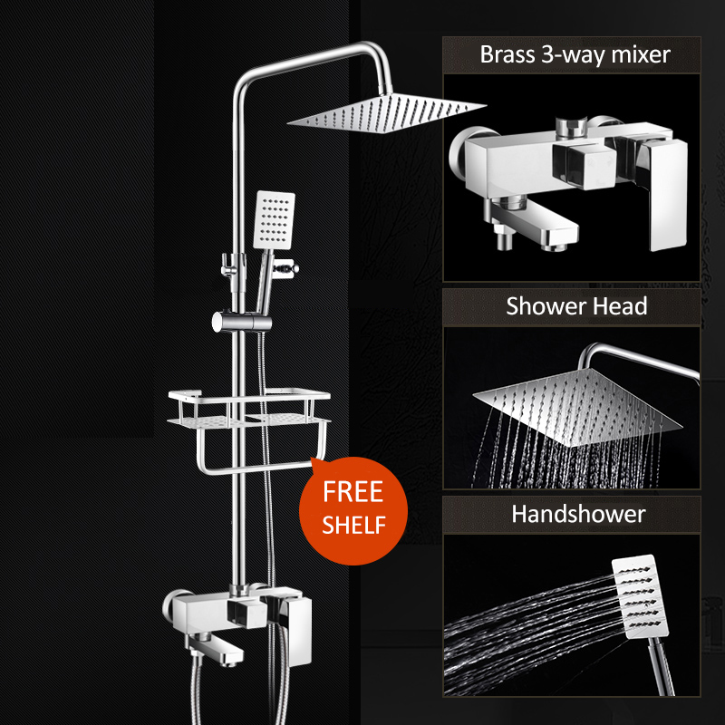 Quyanre-Chrome-Bathroom-Shower-Faucets-Set-Bathtub-Shower-Mixer-Tap-With-Hook-Commodity-Shelf-3-way (1)
