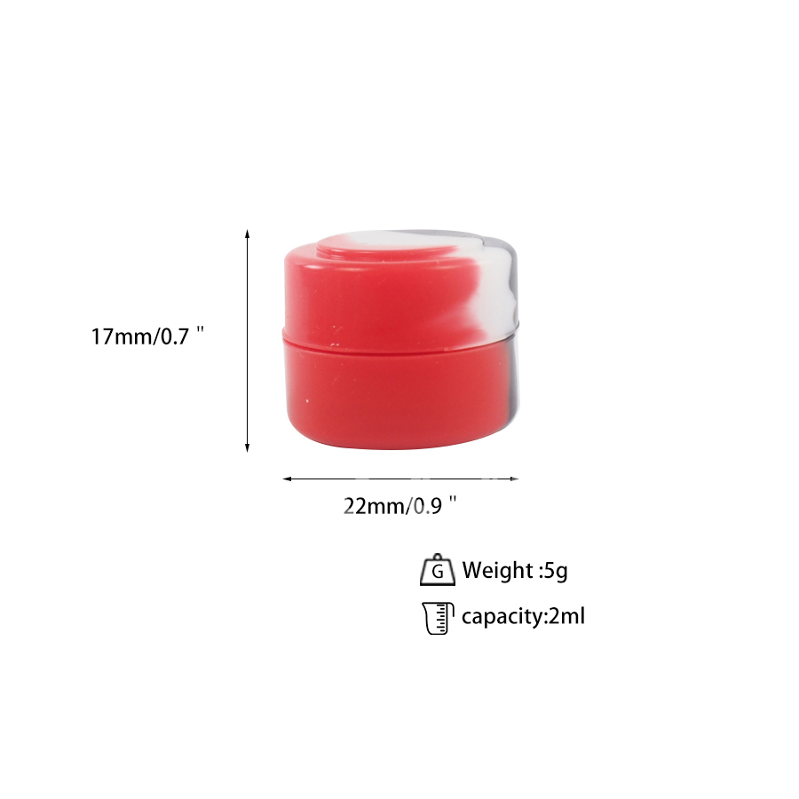 2ml container