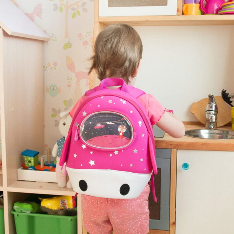 kids backpack toddler school backpack (2)