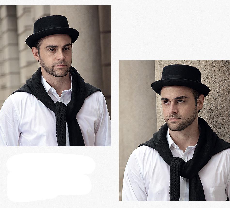 2_top hats for men