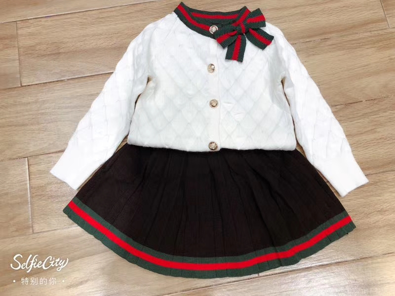 2020 Girls Dress Princess Child Clothes Dresses Kids Girl Skirt Dresses Girls Dress Children Baby Clothing Set Children's Dresses121118