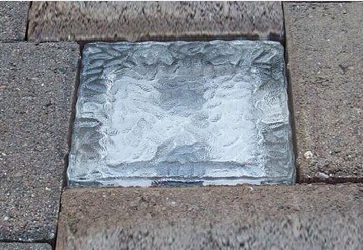 brick solar light-9