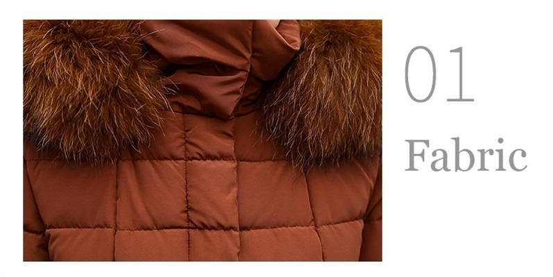 jacket winter women's warm