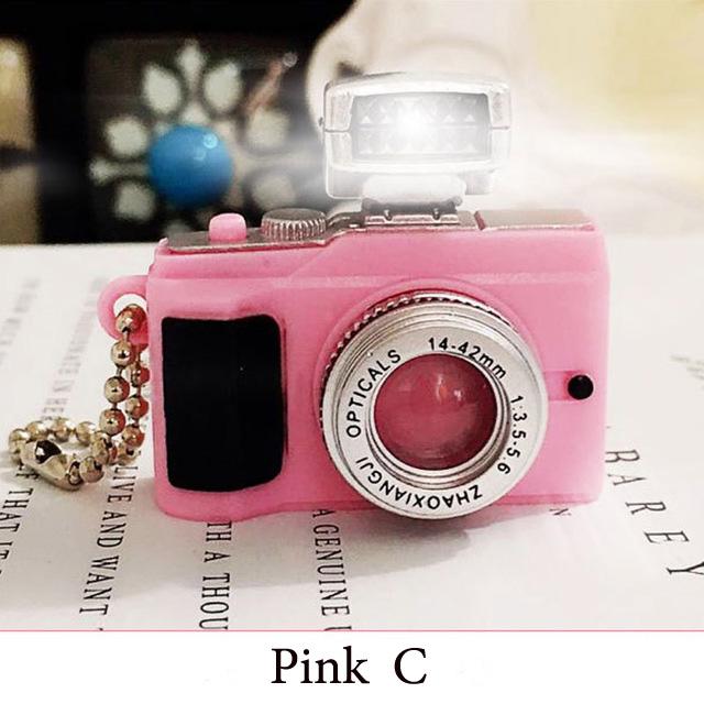 Pink C