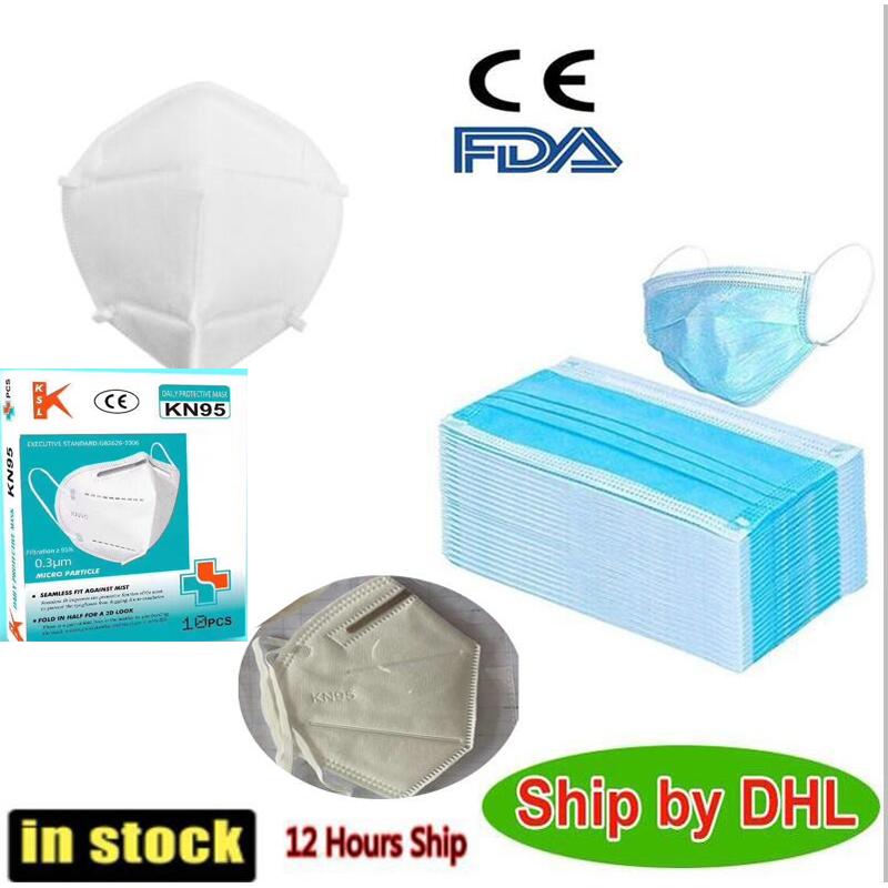 masque anti bacterien ffp3