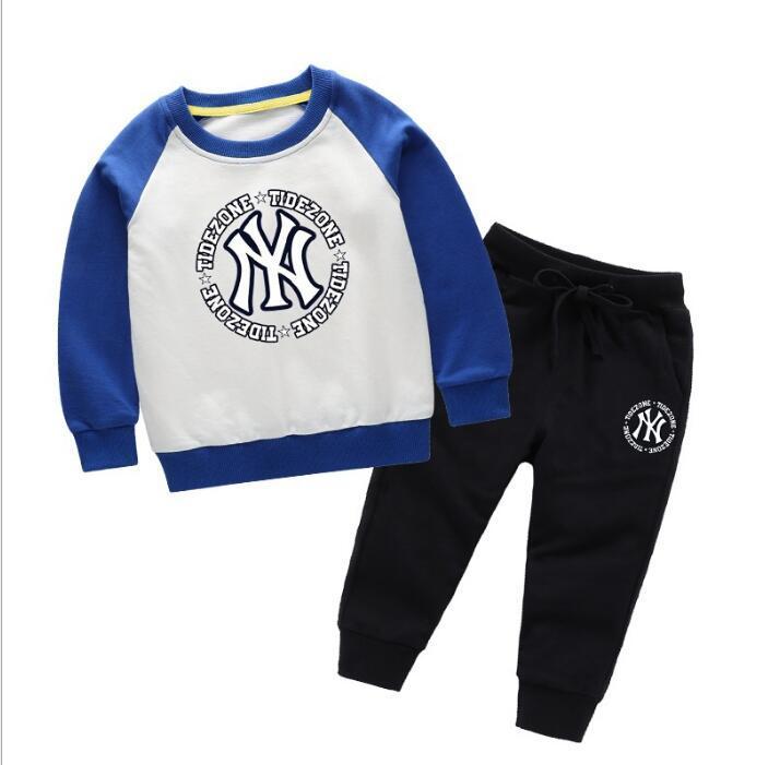 Mashed Clothing Unisex Baby Blue Devils Black Print T-Shirt Romper