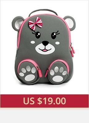Cocomilo schoolbag