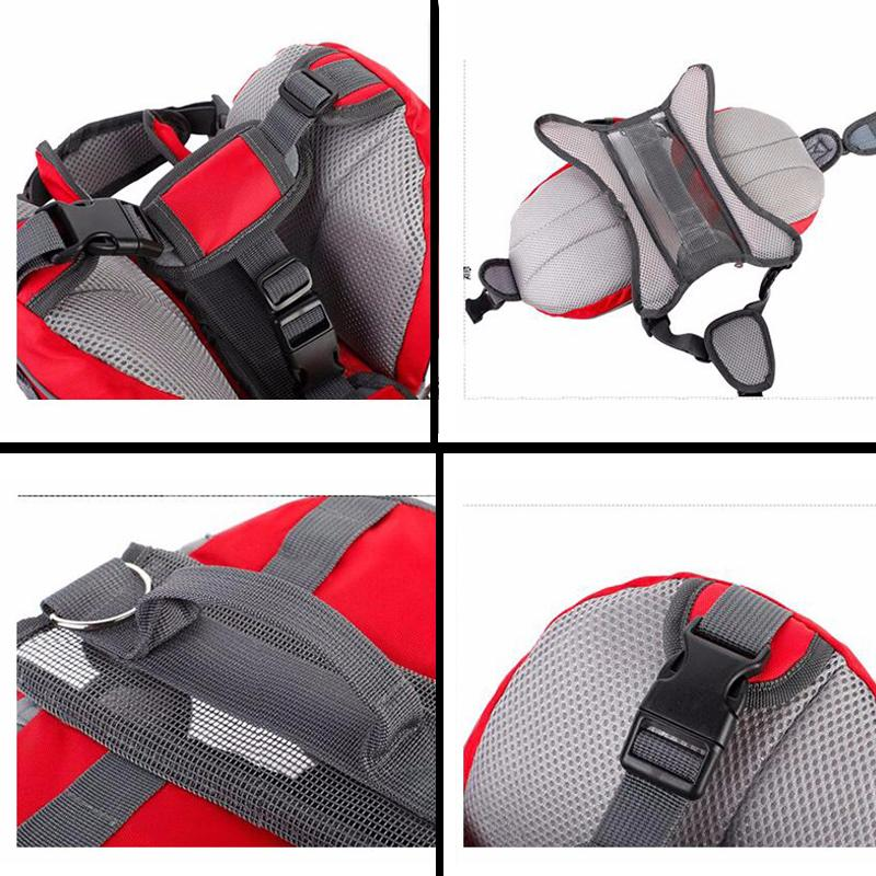 [TAILUP] Dog Harness K9 for Large Dogs Harness Pet Vest Led Collar Puppy Small Dog Leads Accessories Carrier Backpack py0025 (2)