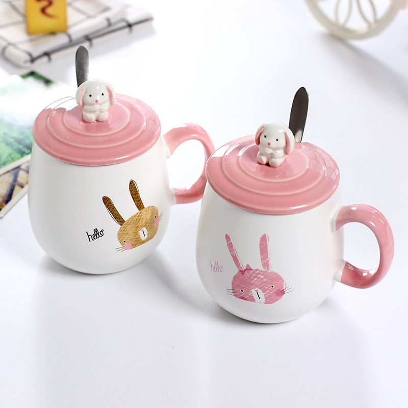 Rabbit Mug3