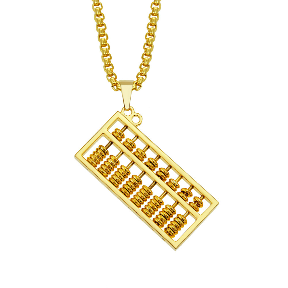 14k Rose Gold CZ Crowned Open Sideways Heart Pendant Necklace