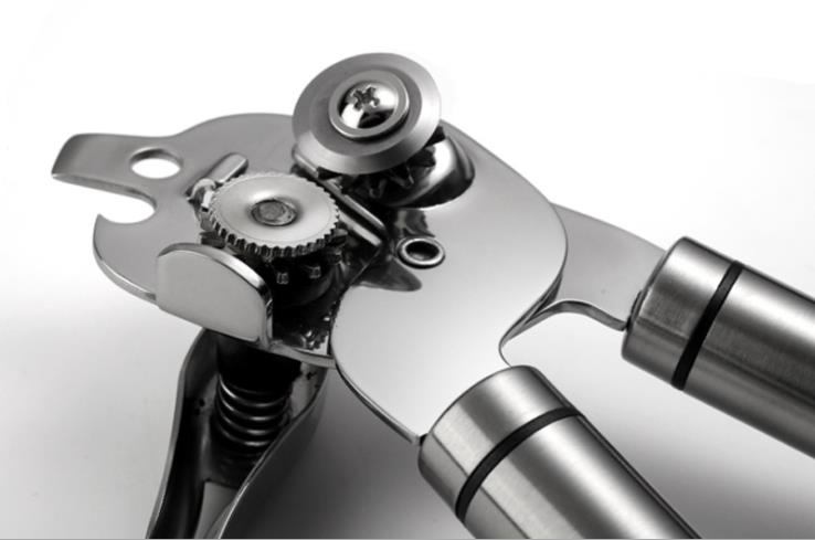 China manufacturer Low price stainless steel Can opener
