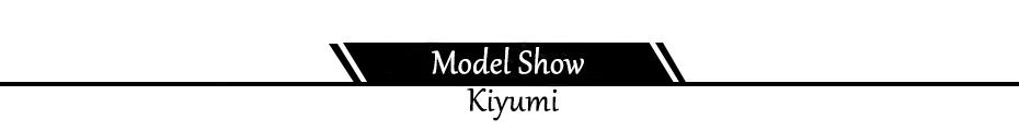 1-1Model show