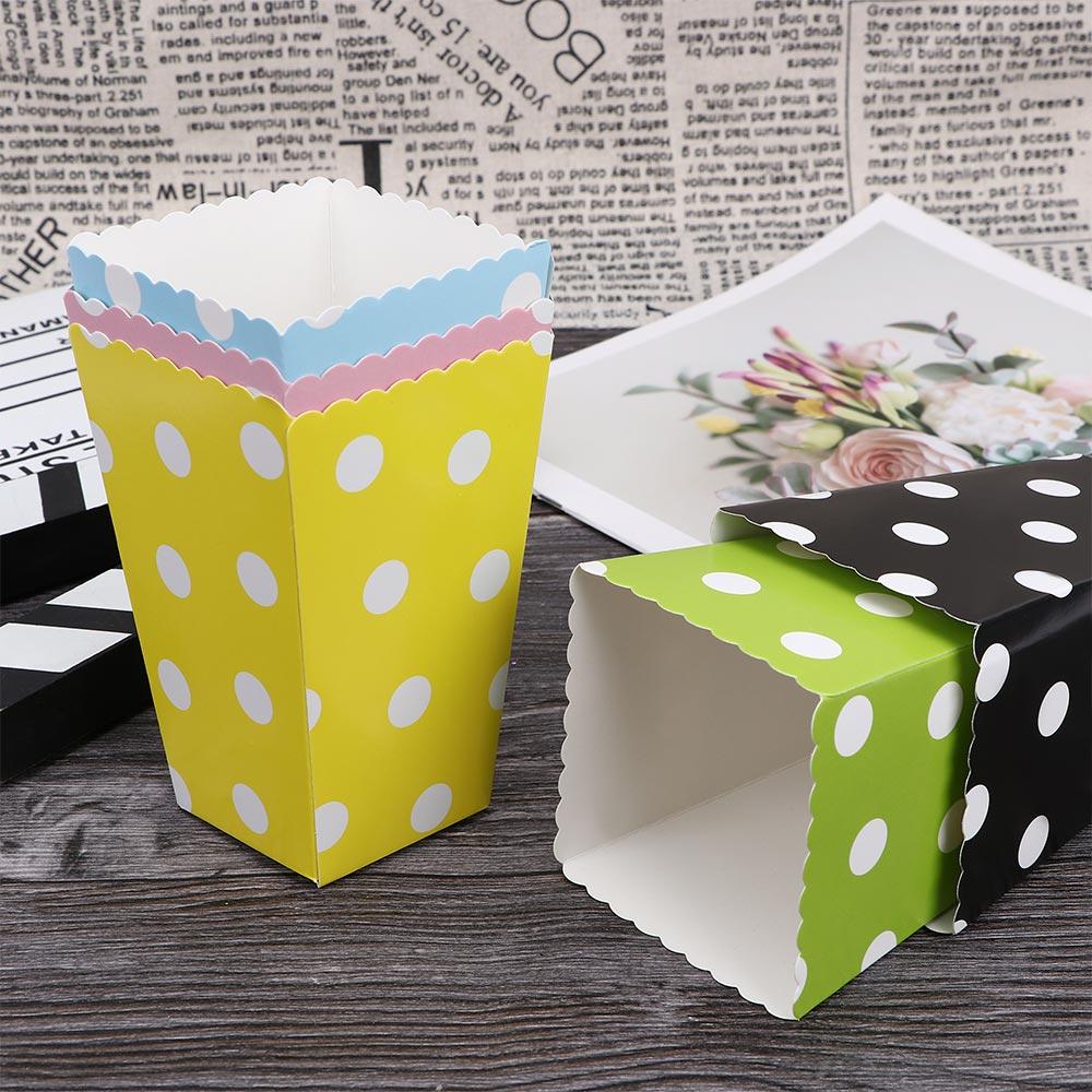 Grand Polka Dot Plastique Parti Sacs Achat 2 Obtenez 1 Gratuit Sweet faveur Goddy Sacs Cadeau