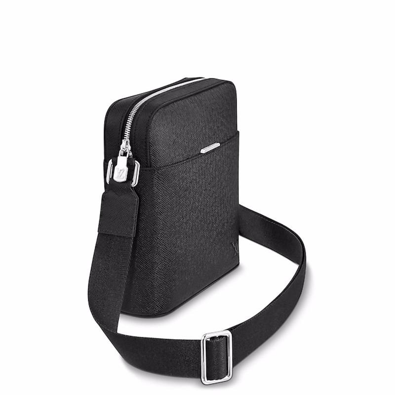 / men's bag Anton handbag leather clutch bag shoulder bag Messenger bag M33431