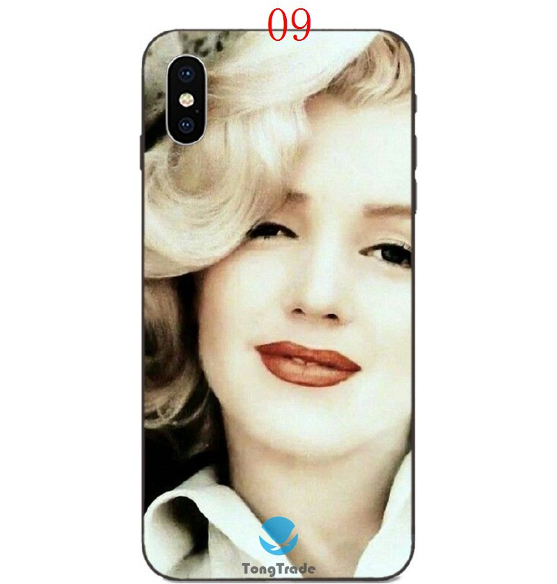 TongTrade Monroe Case For IPhone 11 Pro 8s 8 7s 7 6s 6 5s ... Iphone 5 6 7 8 X Xr Xr Max 5s 6s 7s 8s Prices