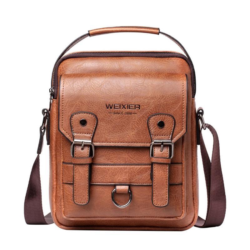 Personalized Ladies Fashion Bag For Women Vintage Bigfoot Shoulder Portable Pu Leather Casual Handbag Tote