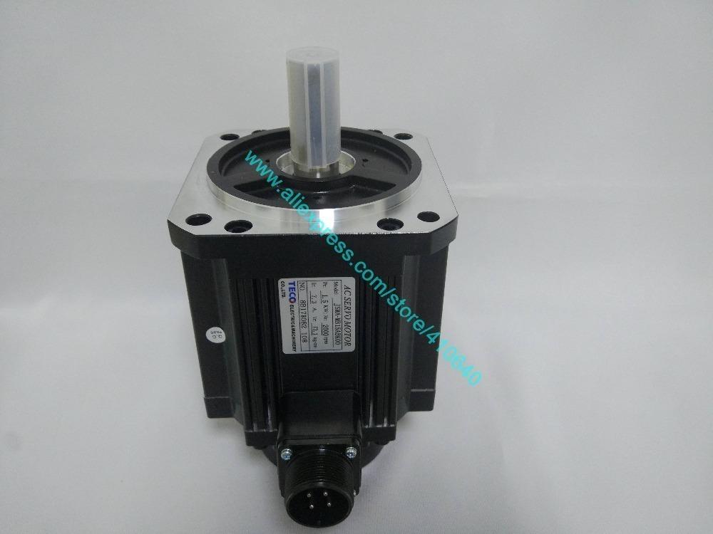 Servo Motor JSMA-MB15ABK01 (15)