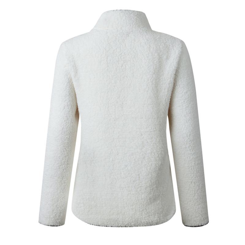 zipper jacket women21