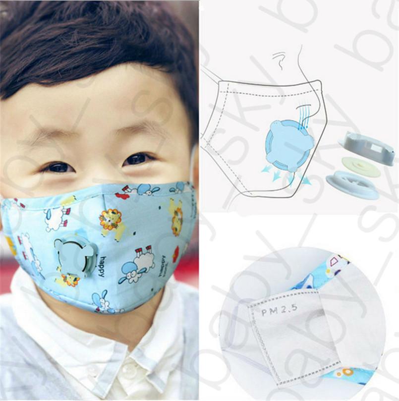 maske kinder virus