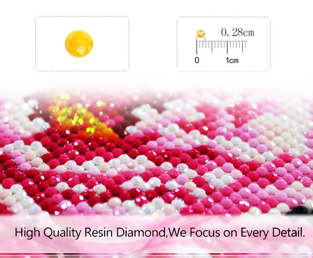 diamond painting full round -5