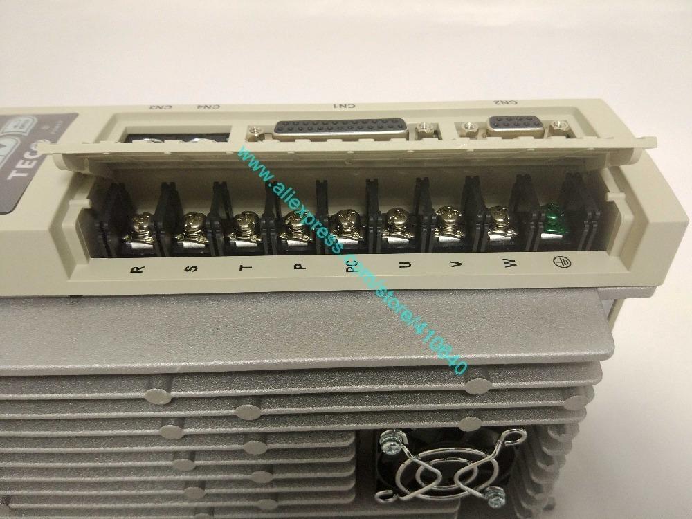 Servo Drive JSDEP-50A3 (11)
