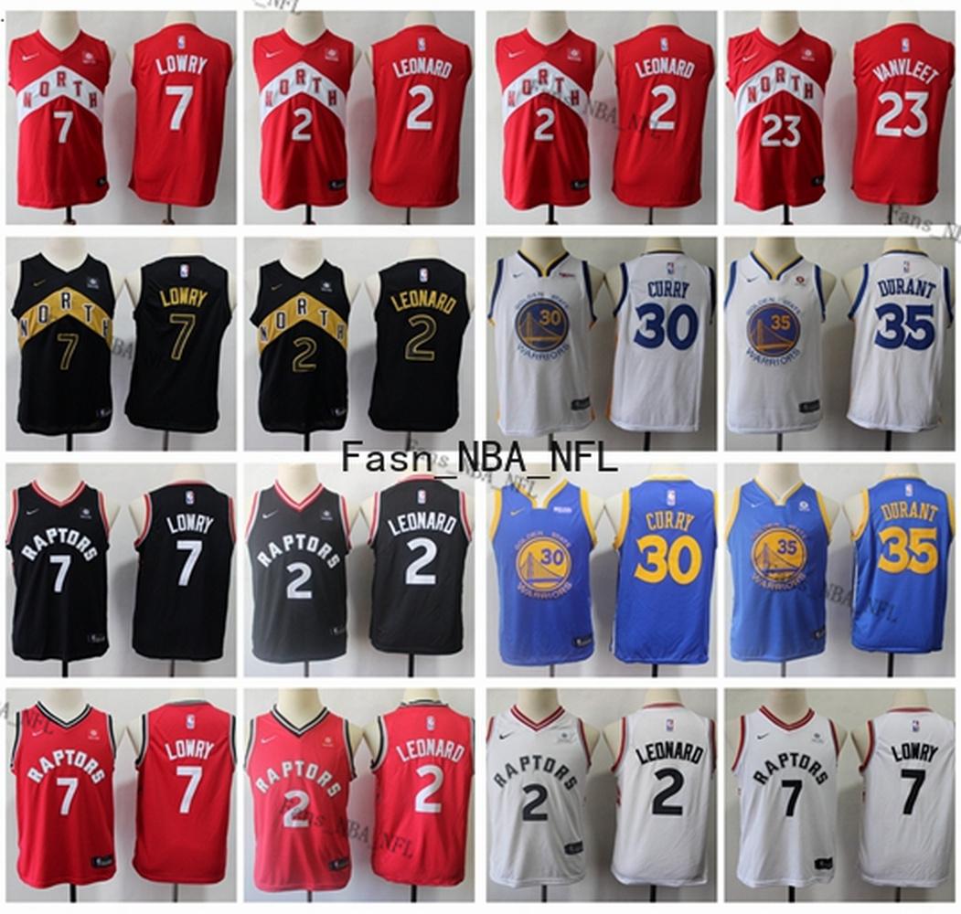 T-Shirt Toronto Raptors Leonard Basketball Jersey NBA Trikot.