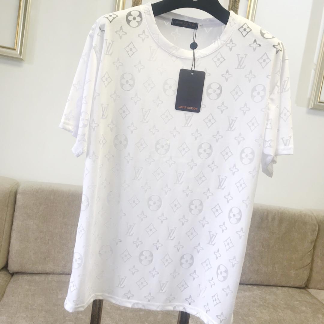 Camiseta de la marca de moda de las mujeres Venta caliente de Impresión Floja Señoras de Manga Corta T-shirt Mujeres Top Streetwear estilo de Marea N-Y2