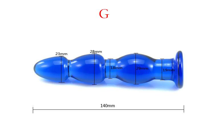 glass anal plug (4)