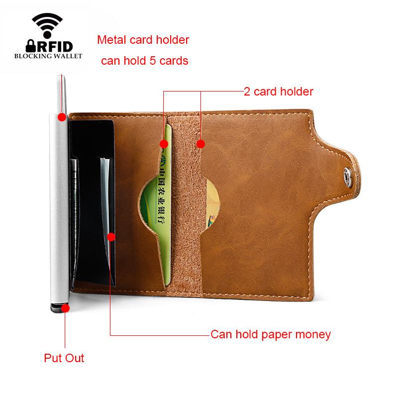 5 card holder