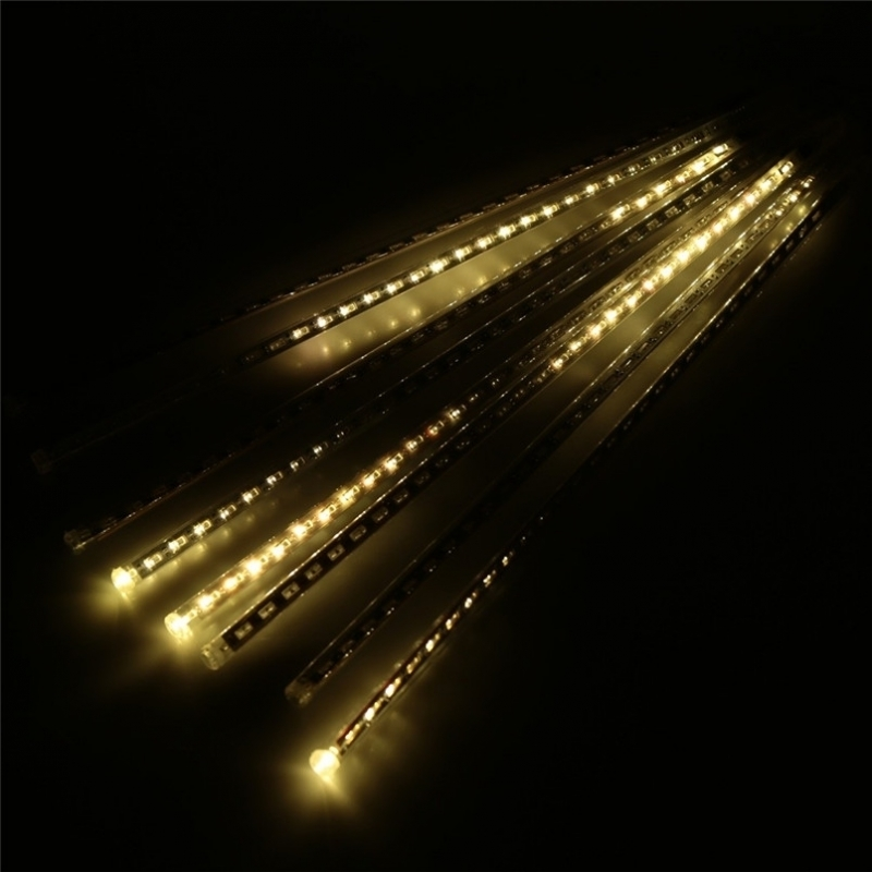 Multifunctional-LED-Meteor-Shower-Rain-Tube-Lights-Set-US-Plug-Flat-Plug-50CM-Warm-White-Light110V_10_800x800