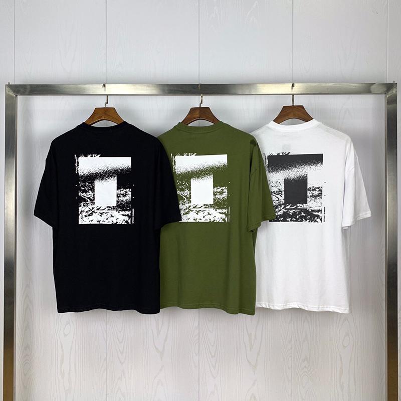 Cane Logo Adult Mens T-Shirt Kid Rock