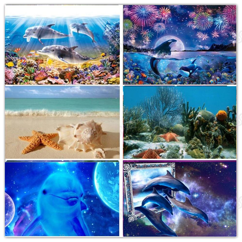 Marine life sea animal