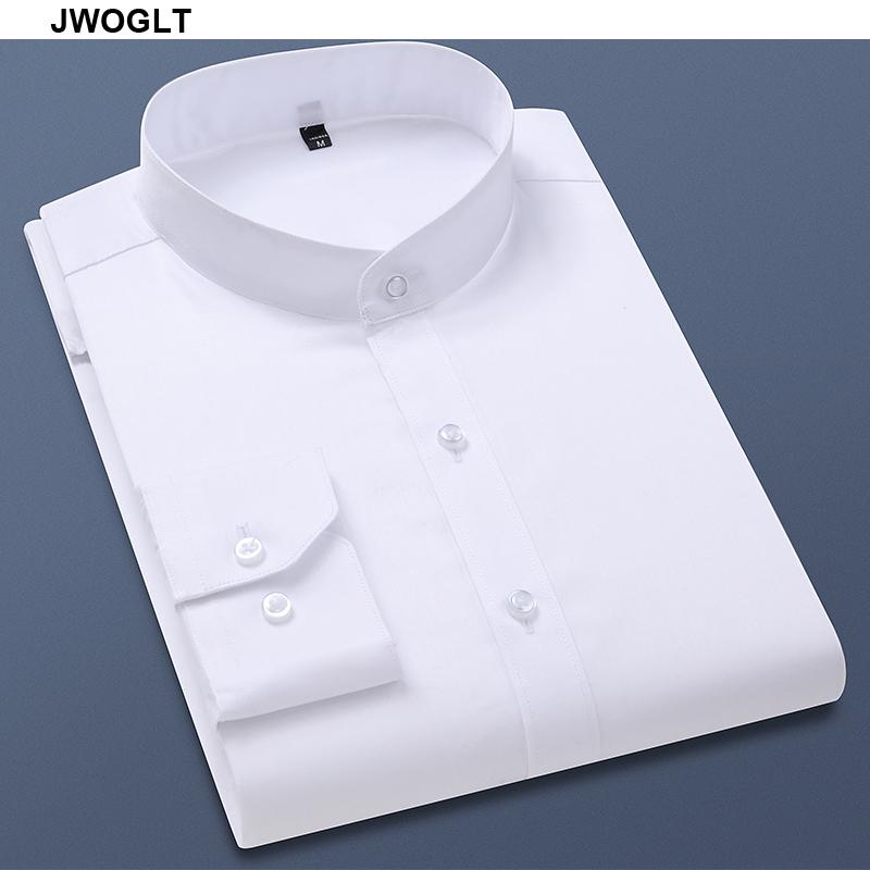 Abetteric Mens Spring//Autumn 3D Bussiness Long-Sleeve Button Down Casual Dress Shirts