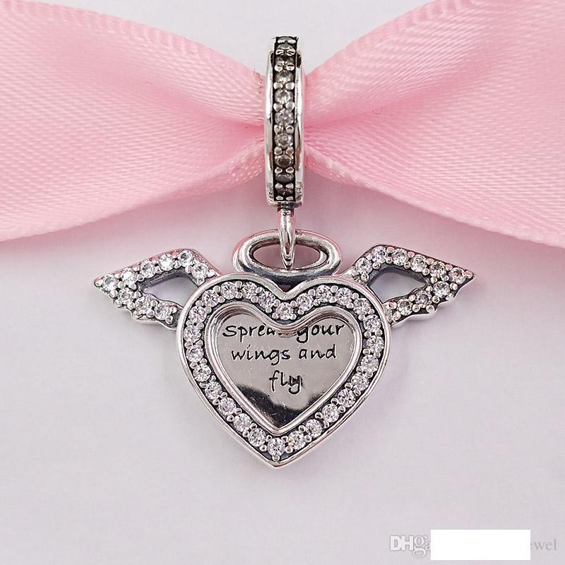charm ange de l'amour pandora