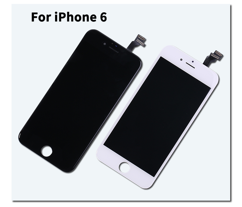 For iPhone 6 lcd display replacement (6)