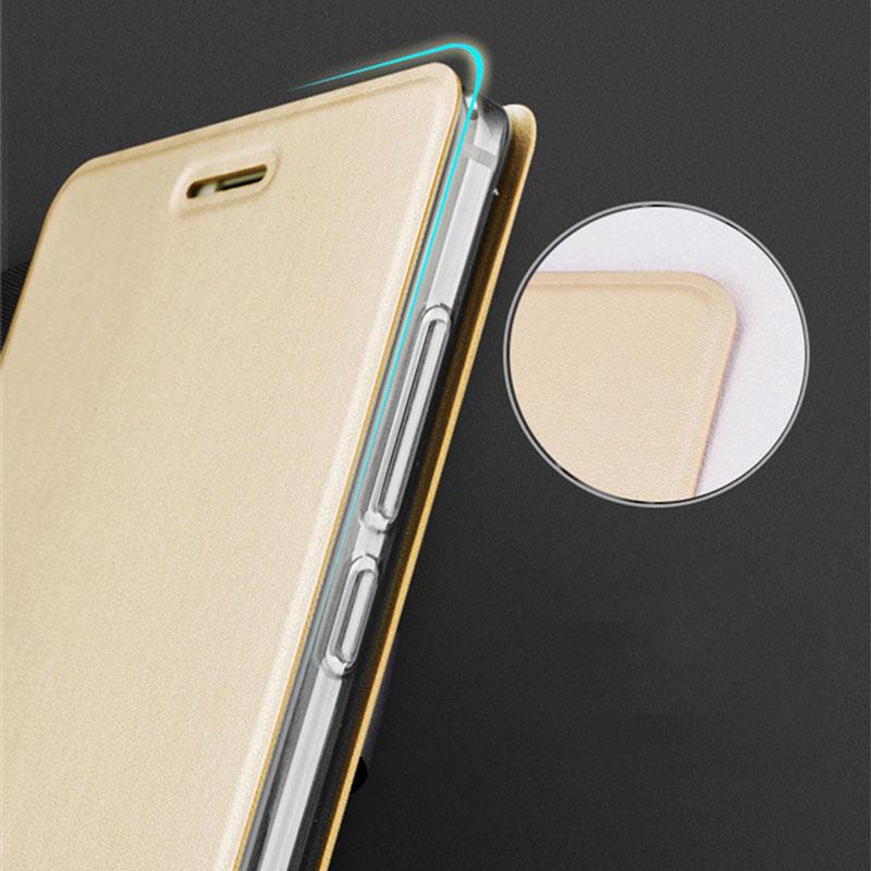 wholesale Mi Note 2 Flip Case MOFI Original Luxury Leather Flip Case For Mi Note 2 Protective Full Cover Mi Note2 coque funda 5.7''