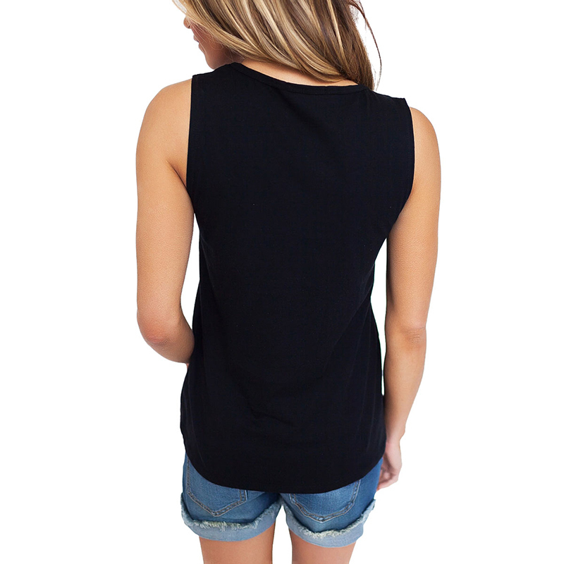Black-T-Front-Strappy-Neck-Tank-LC250173-2-2