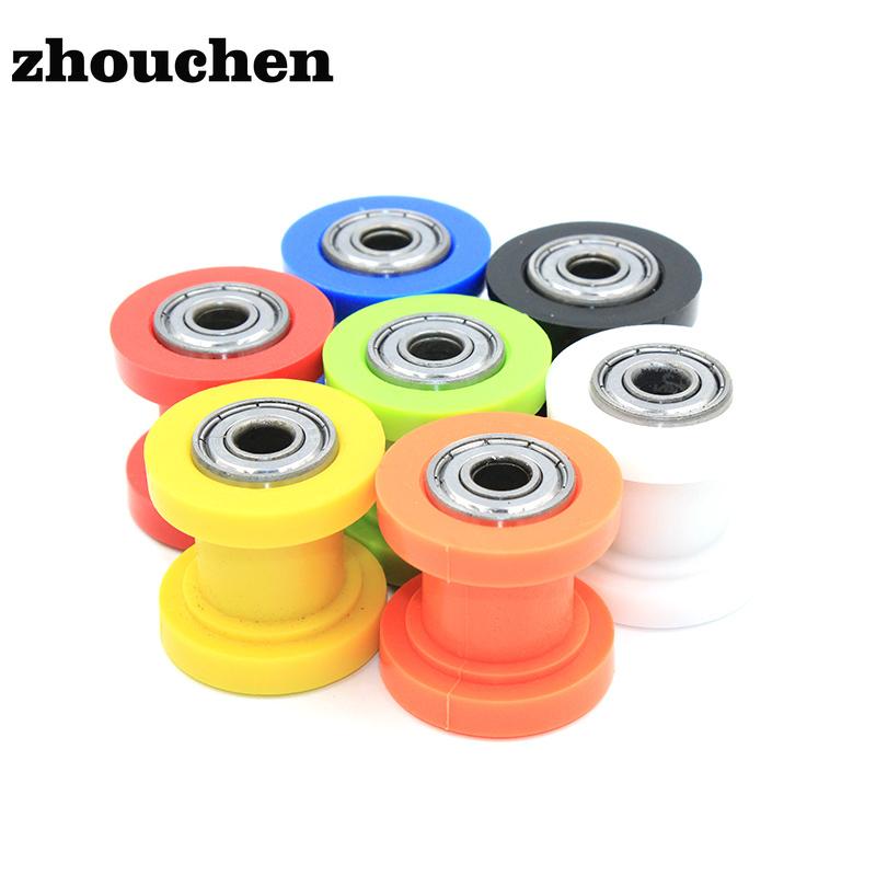/250/cc Stoneder 8/mm blu gomma catena a rulli per molti cinese Pit Dirt bike moto da 50/cc/