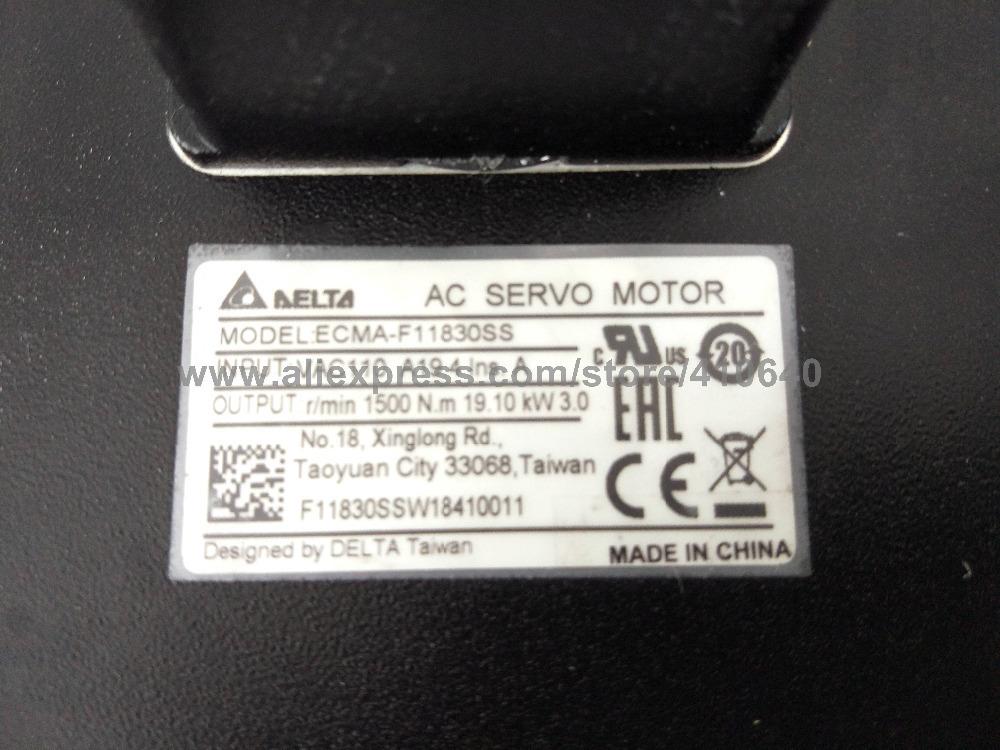 Delta 3KW Servo Motor And Drive (79)