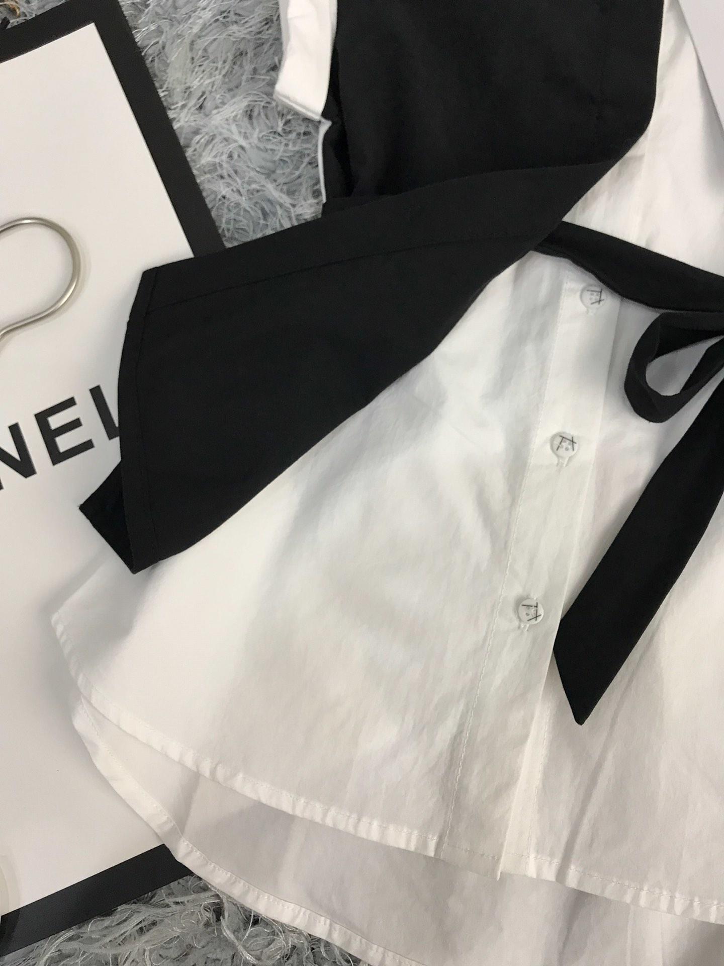 2019 neue sommerkleider kinder marke kleidung mädchen kleid babykleidung kinder kleid hemd kontrastfarbe revers rock mädchen boutique outfits
