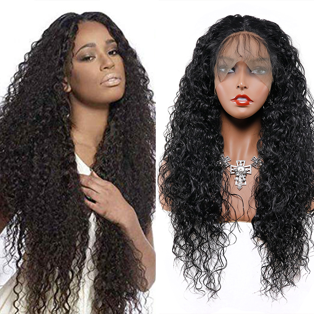 SimBeauty-100-Unprocessed-Brazilian-Remy-Hair-Curly-U-Part-Wigs-100-Human-Hair-Middle-Opening-Wig