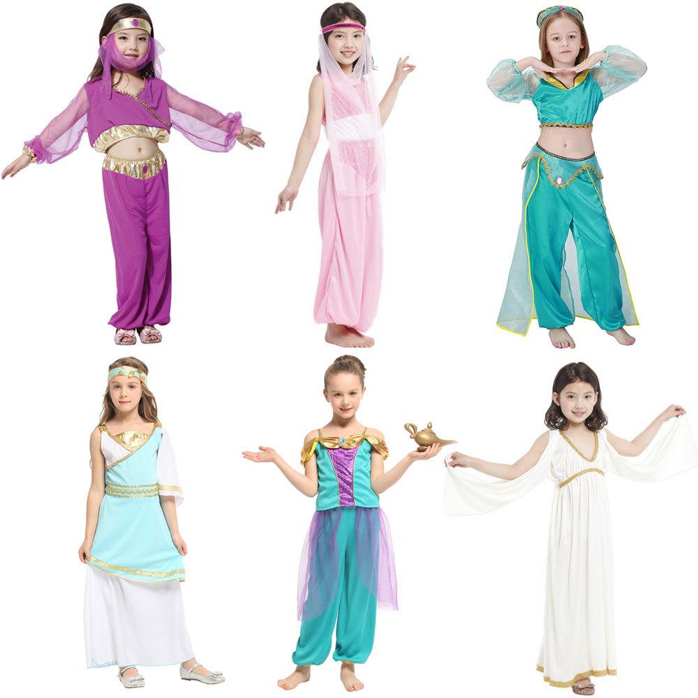 Red Princess Jasmine Costume Online Shopping Buy Red Princess