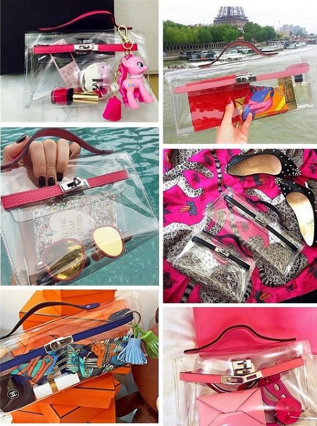 Transparent Handbags (32)