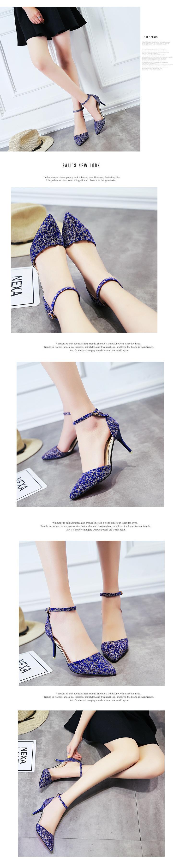 Acquista Designer Dress Shoes 2019 Décolleté Donna Primavera Autunno New National Wind Retro Heels Pointed Fine Con Donne Single A $19.83 Dal Bags55 |