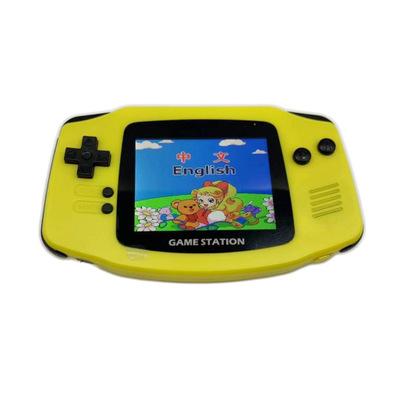 GB-30 Mini Handheld Game Console Portable Nostalgic Game Player 8 bit può memorizzare 300 giochi LCD Display Game Player Free DHL