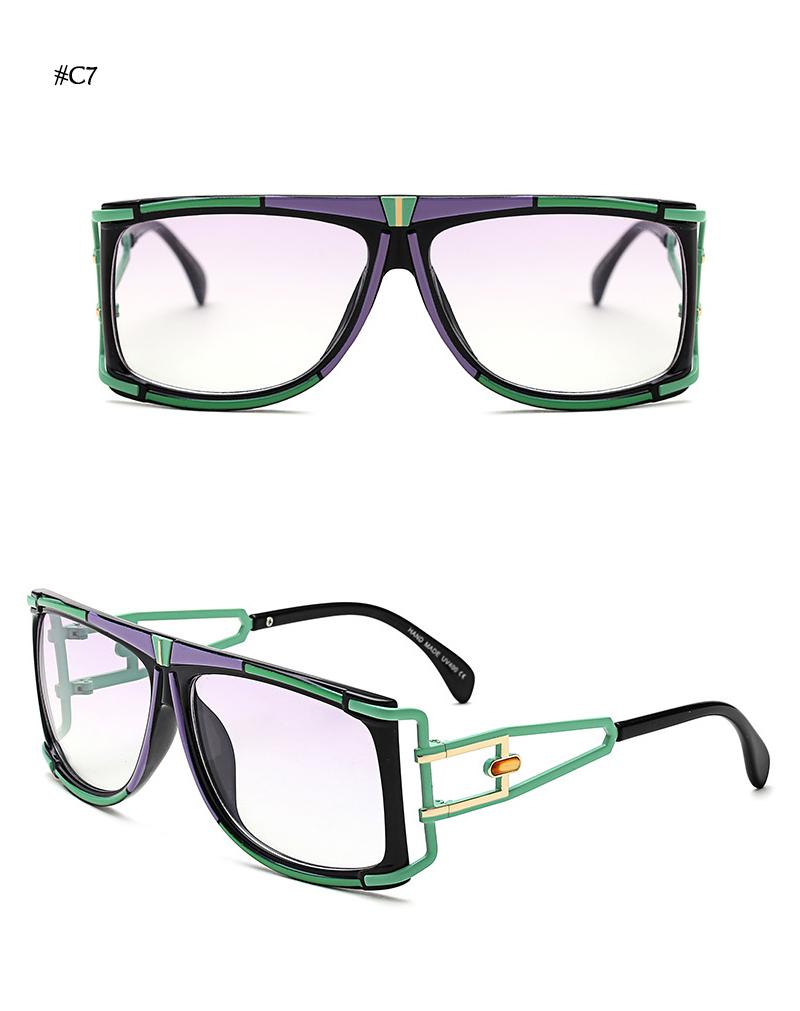 goggle oversized sunglasses (20)