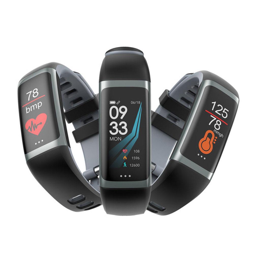 smart watch wristband health heart rate xiaomi mi band 3 (25)